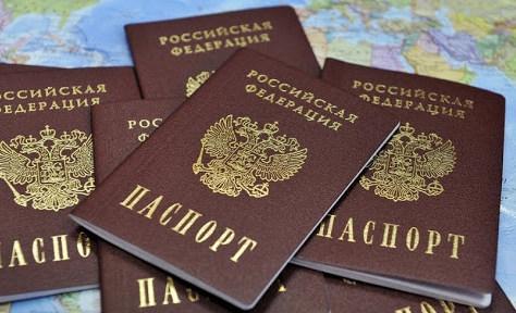 Наталья Боева оказала помощь в получении гражданства жителю Краснодарского края