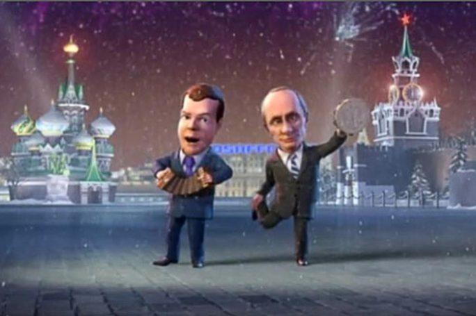 Рубль будет прыгать, скакать и колебаться