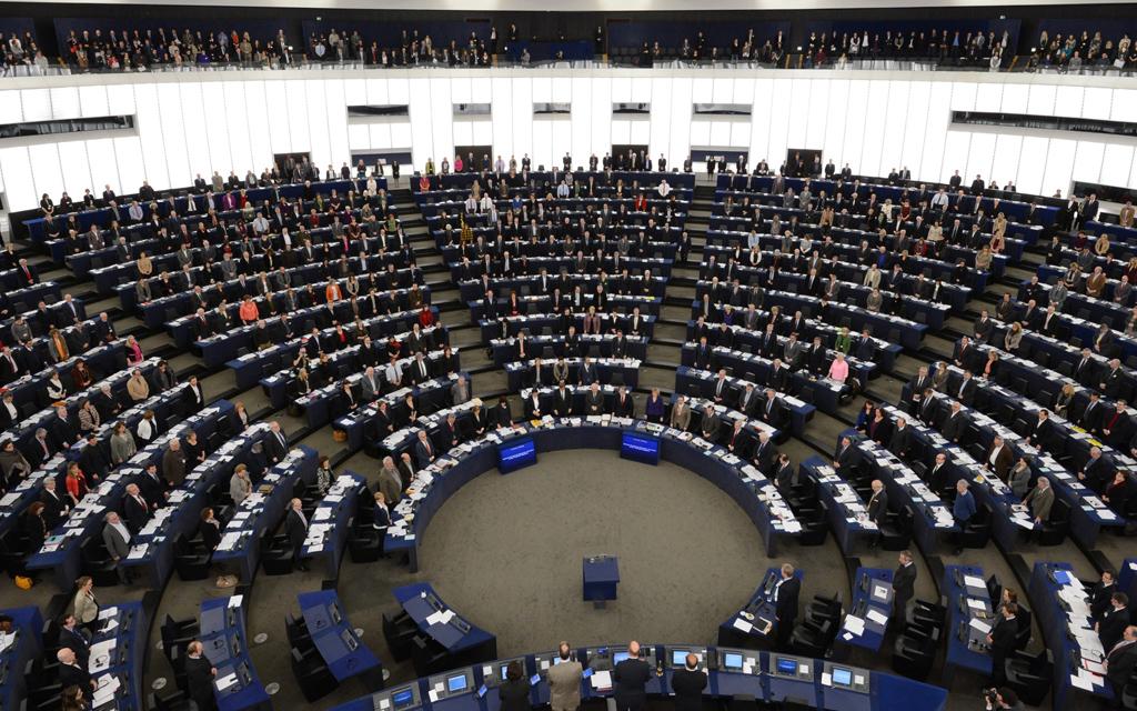 Европейское восстание вассалов против антироссийских санкций США
