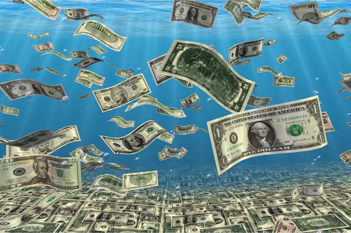 Сон про обвал доллара в предновогоднюю ночь
