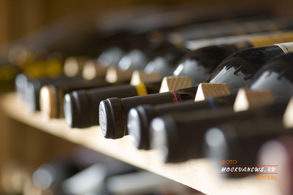 Красное вино способствует продолжительности жизни