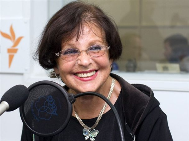 Наталья Фатеева – юбилей 80 лет. Вся жизнь в творчестве