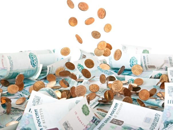 Ситуация со спекуляциями на валютном рынке России