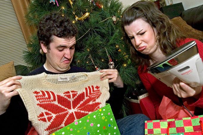 Британцы рвутся в Россию покупать подарки к Рождеству