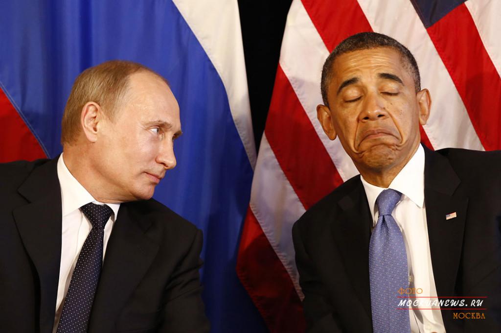 5 экономических причин не называть Обаму коллегой