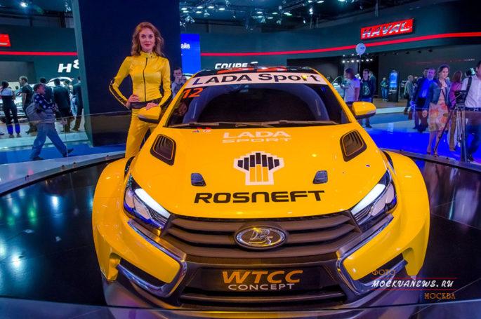 General Motors и Audi  откатились с российского рынка