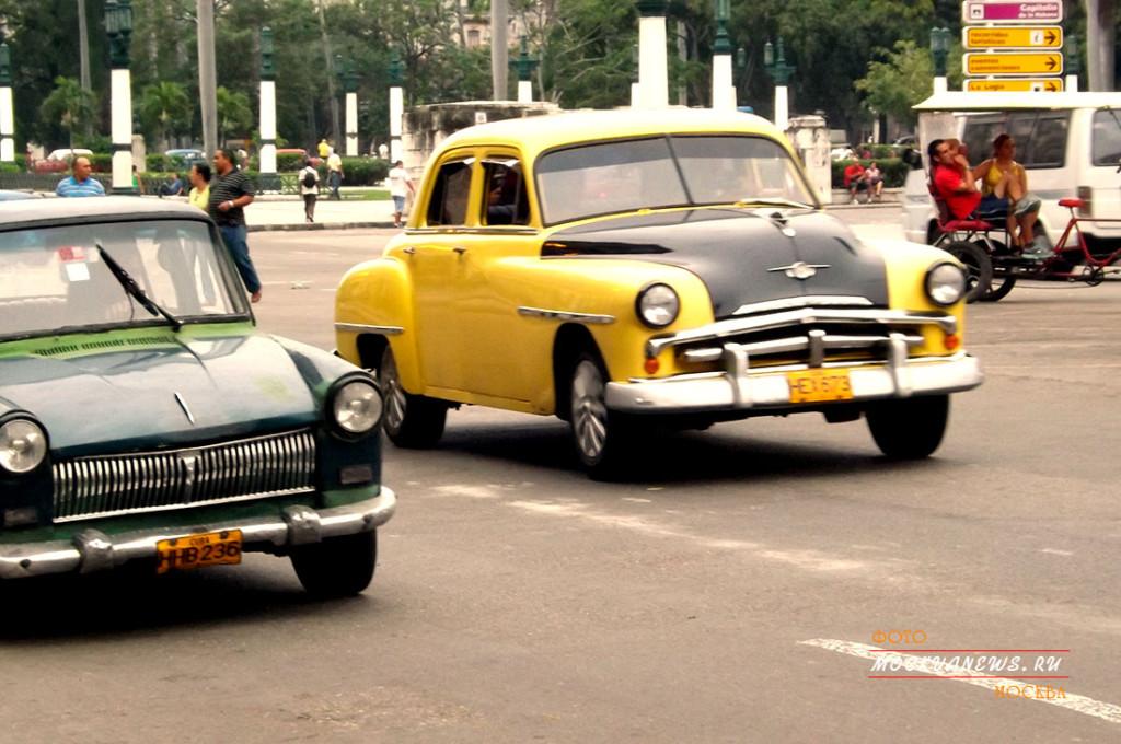 Гаванна, Куба, Гаванские сигары отойдут в дядюшке Сэму