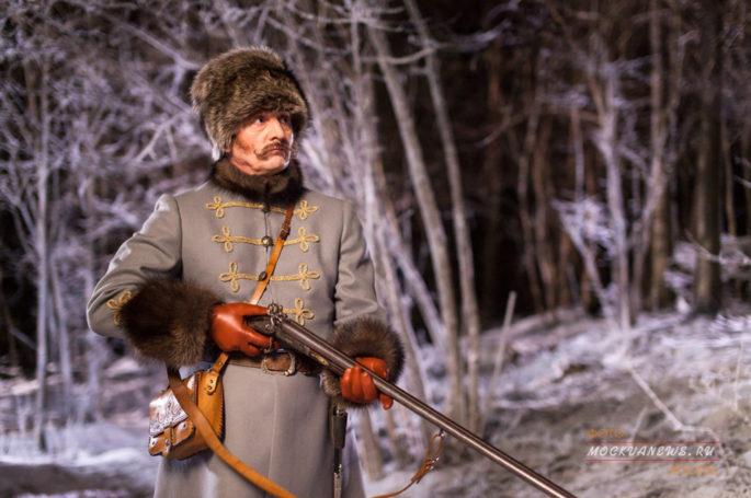 «Ёлки  1914»  стала лидером российского проката