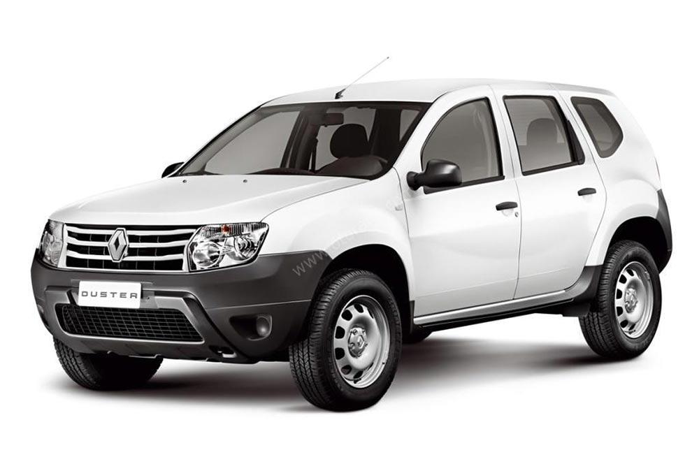 Renault выпустил на российские дороги миллионный автомобиль