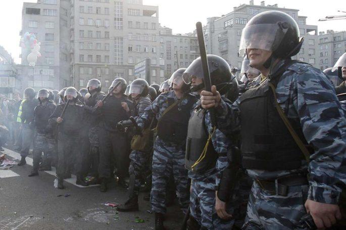В МВД готовятся к протестам летом, а к повышению цен всегда