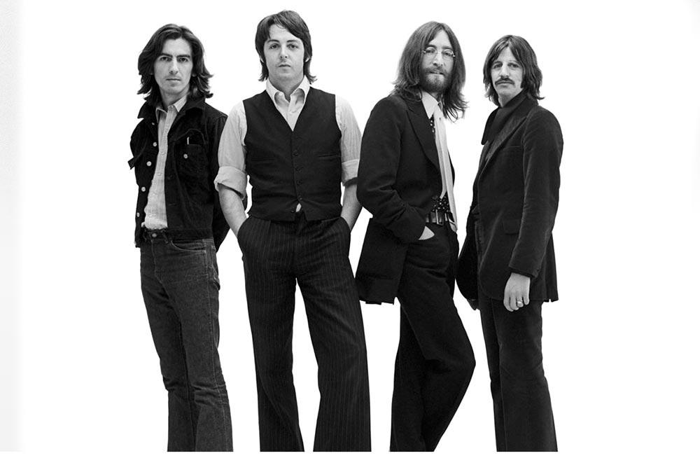 Helter Skelter или чёрная магия Белого Альбома The Beatles