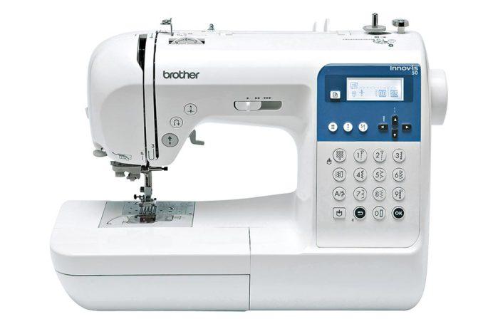 Портал Апорт подготовил подборку самых покупаемых швейных машин