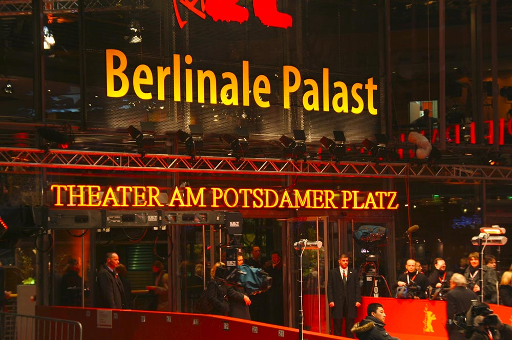Берлинале-2015