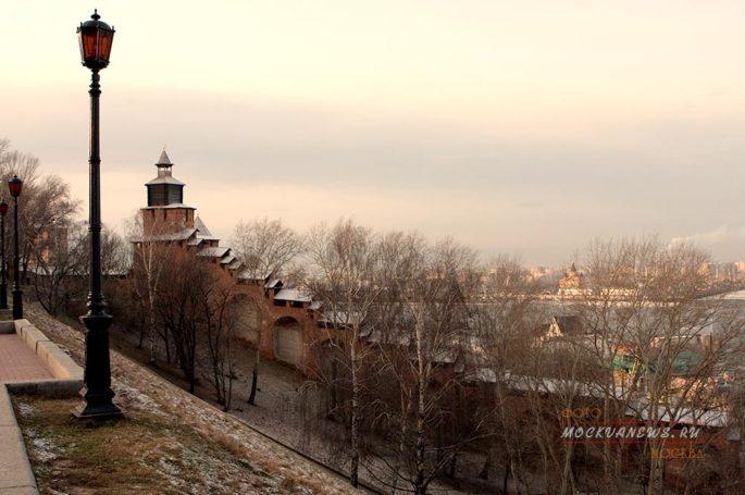 Короткая поездка  Москва – Нижний Новгород – Москва