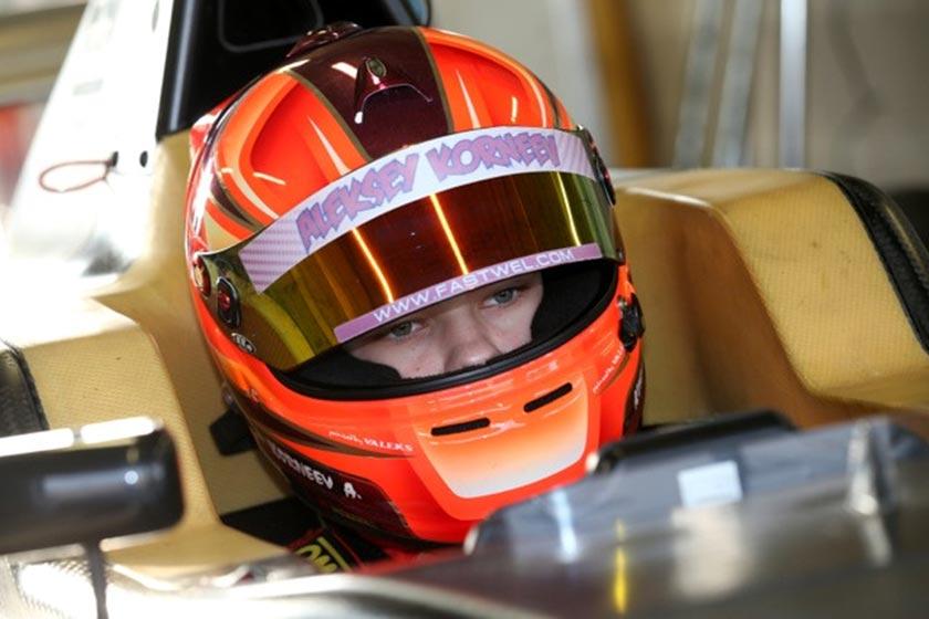 Четыре российских гонщика проводят тесты SMP F4 Championship