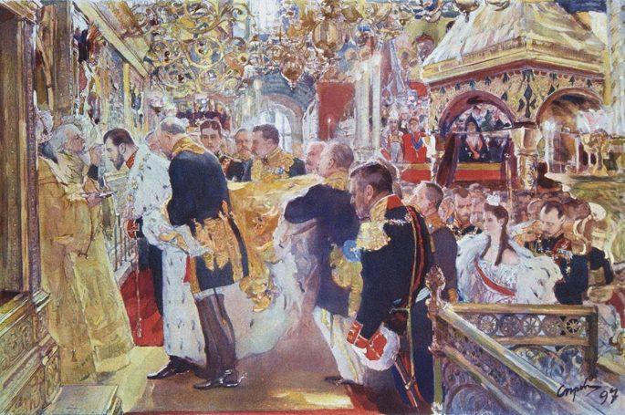 Серов Валентин Александрович – 150 лет со дня рождения