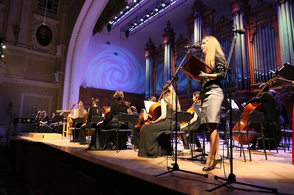 фестиваль классической музыки Grata Novitas