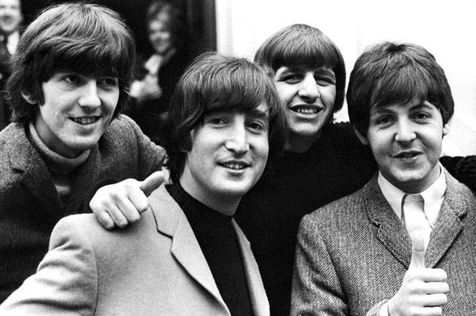 Их время прошло или Всемирный день «The Beatles»
