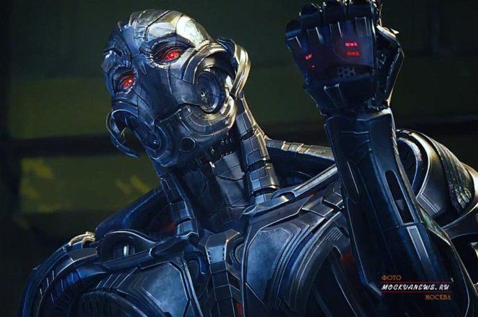 Мстители: Эра Альтрона – новый трейлер перевели для России