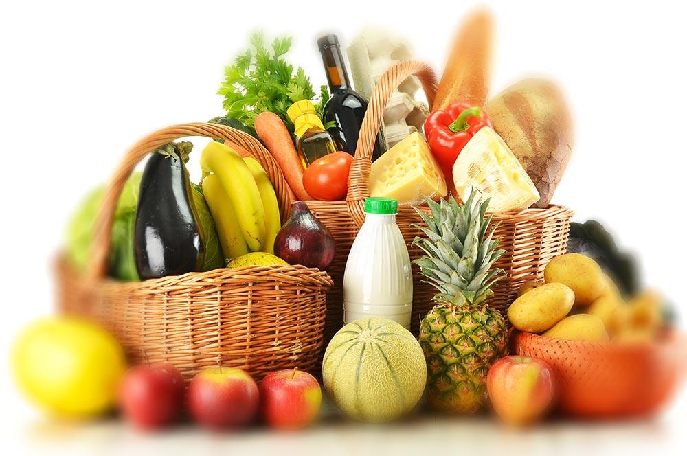 Медведев призвал к обоснованному росту цен на продукты