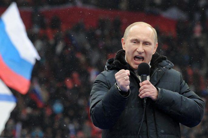 Путин примет участие в церемонии открытия Года литературы в МХТ им. Чехова