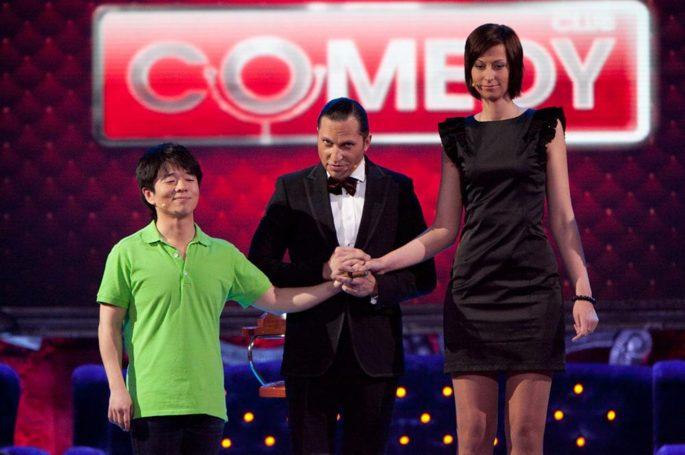 Миллионеры «Comedy Club», и КВН переезжают на Красную поляну