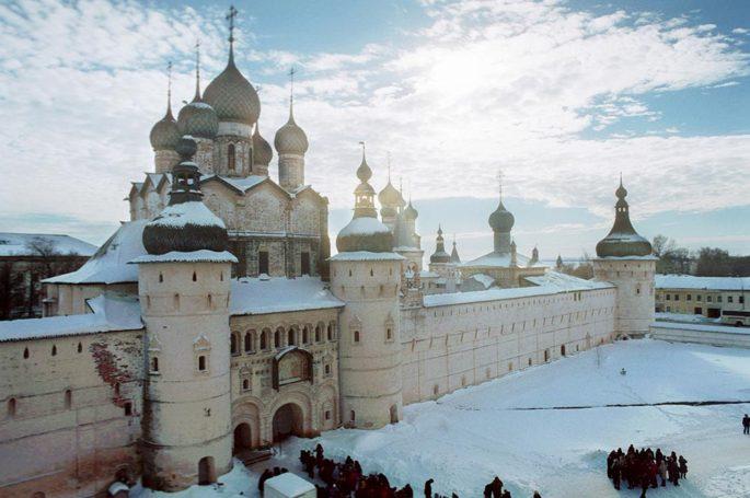 Отдых в России начал пользоваться повышенным спросом