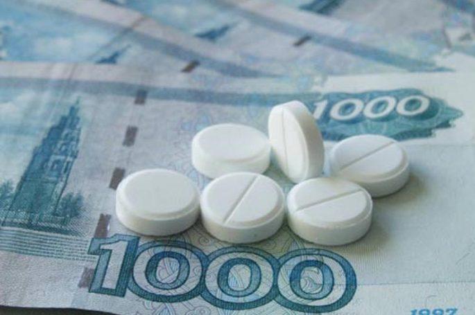 В 2015 году дешевые российские лекарства могут вырасти в цене или вовсе исчезнуть