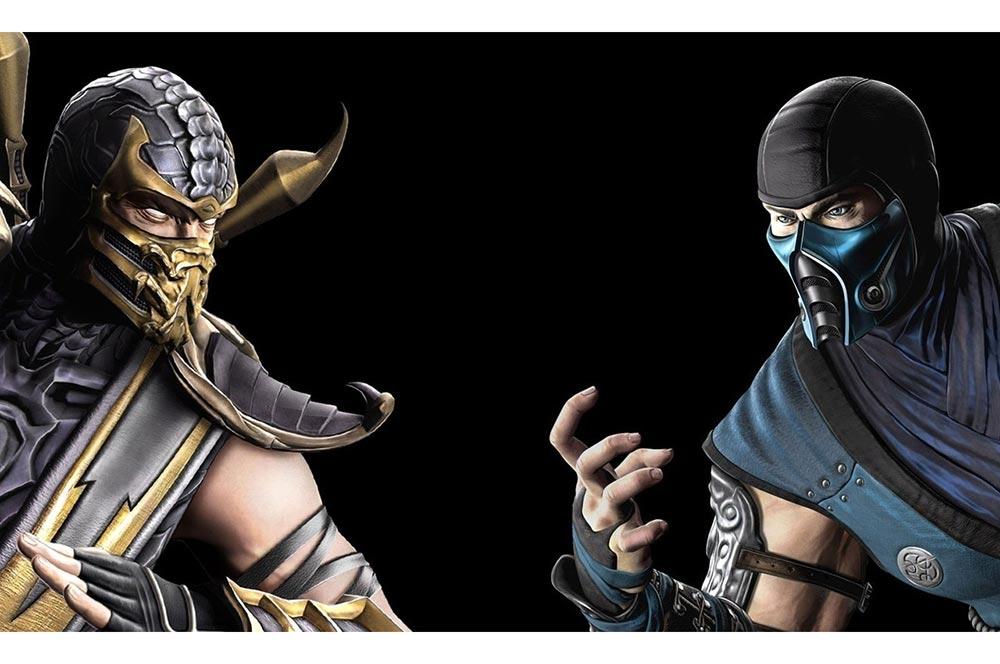 игра Mortal Kombat X. Первые впечатления