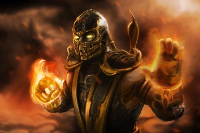 Чумовое развлечение – игра Mortal Kombat X. Первые впечатления