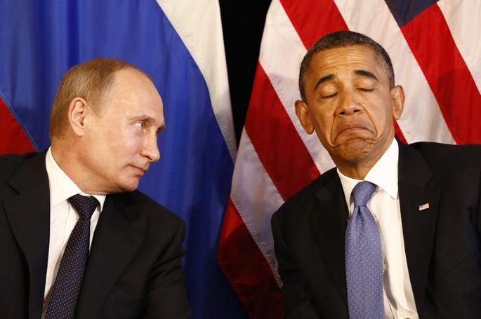 Указ президента Путина о службе наёмников в российской армии