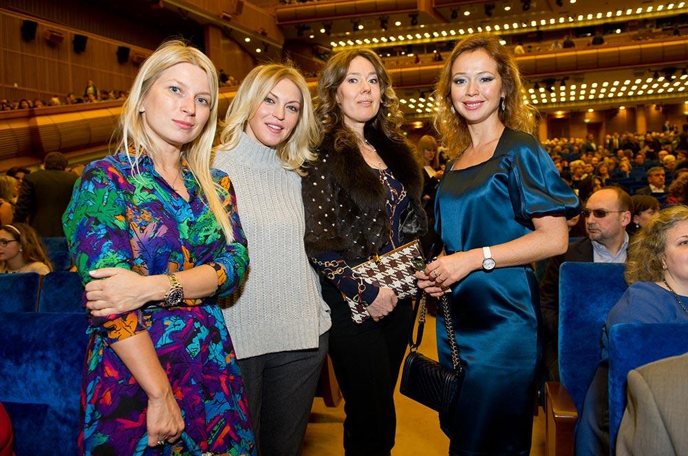 В Москве состоялась масштабная премьера нового фильма Александра Мельника «Территория»