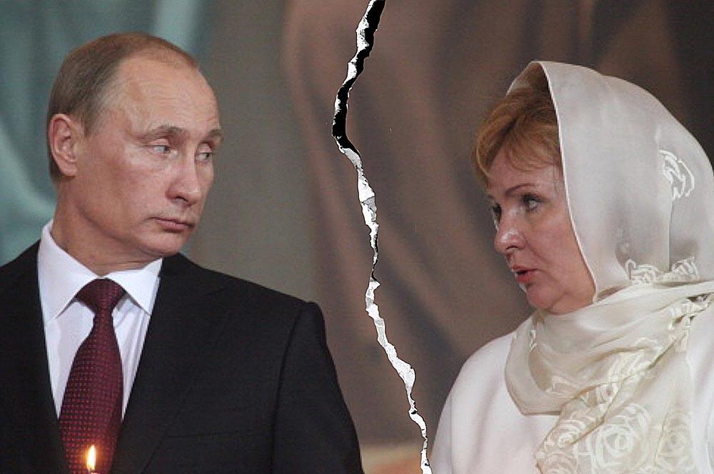 Путин  требует толерантности по отношению к сексменьшинствам