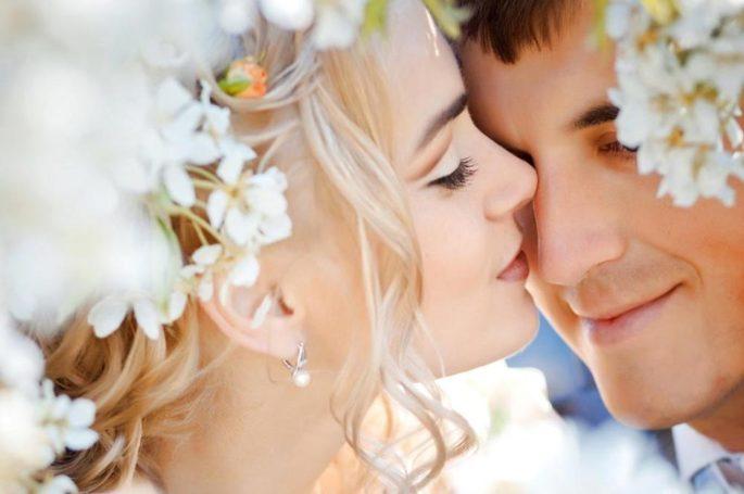 Свадьба в День 14 февраля по законам штата Невада в кинотеатре