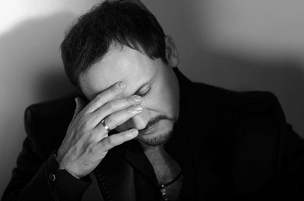Стас Михайлов приглашает 28 марта 2015 года на концерт «1000 шагов»