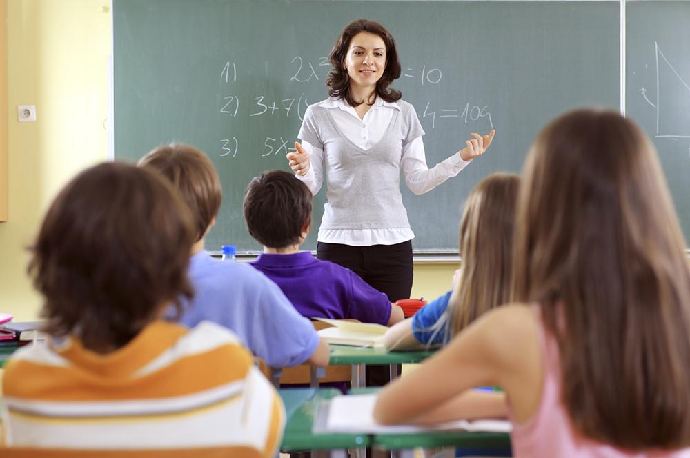 По итогам 2014 года средняя зарплата московских учителей может составить 70 тысяч рублей