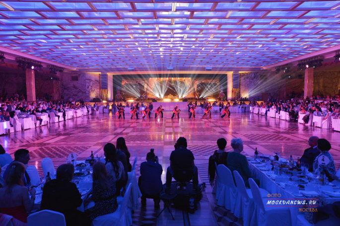 «Звездный Дуэт – Легенды Танца!» в Кремле