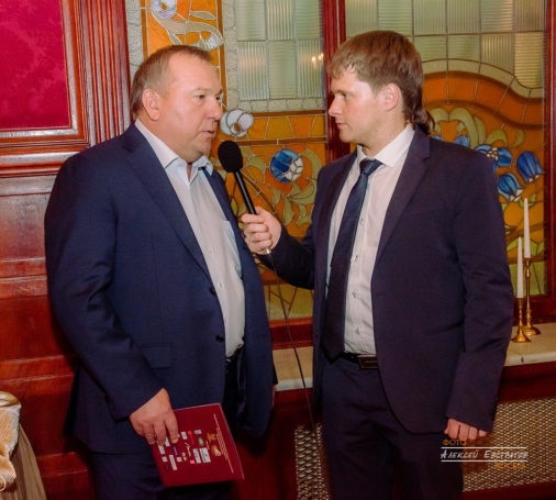 Владимир Шаманов – о жизни великого генерала
