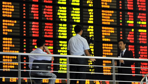 Крэш-тест бирж в Китае