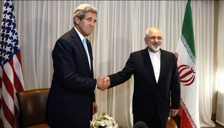 Иран в рывке