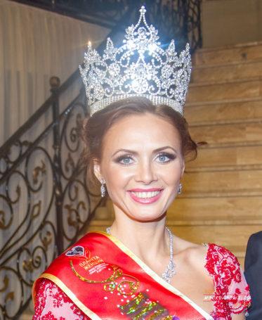 Миссис Россия – 2015 / Юбилейный конкурс красоты / Екатерина Кирмель