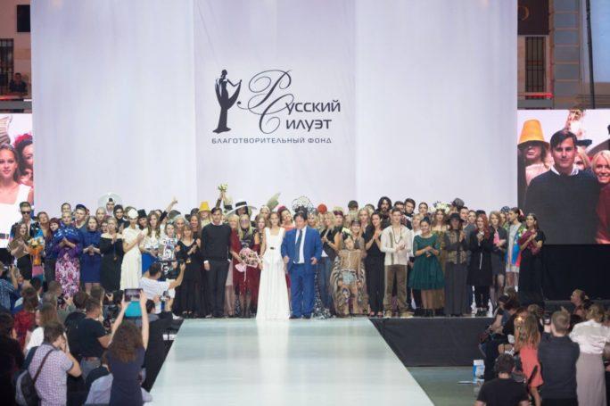 Татьяна Михалкова отправит дизайнеров в Милан, для осуществления программы импортозамещения