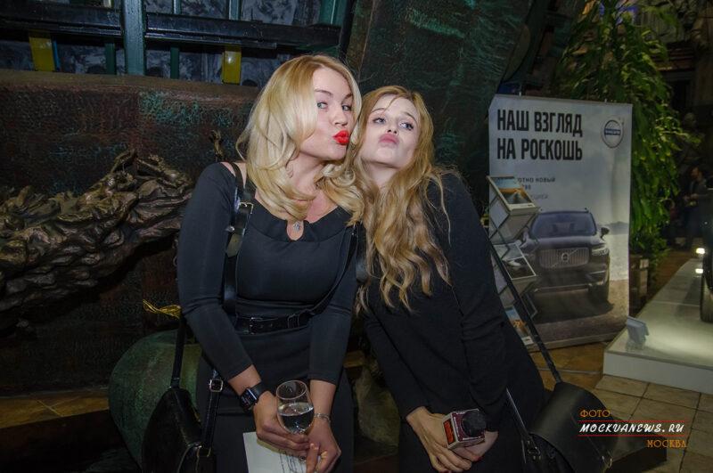 Юбилей Эха Москвы