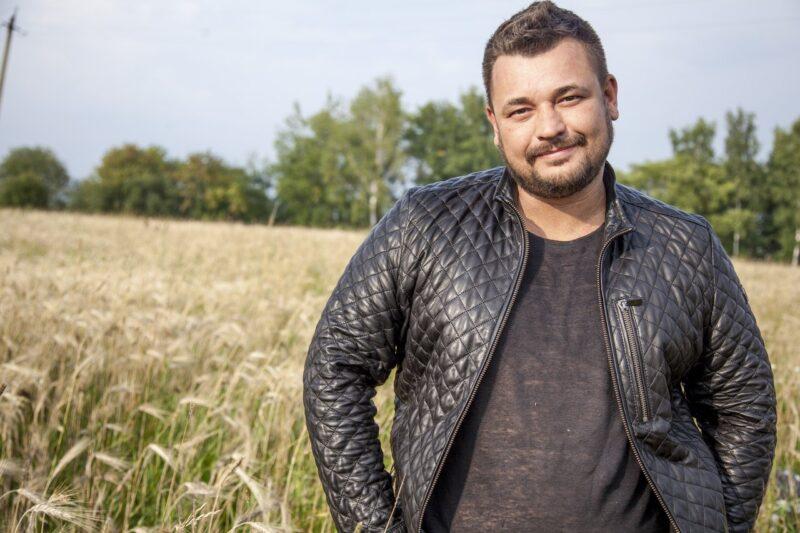Сергей Жуков, Руки в верх