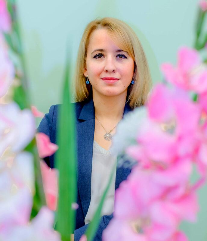 Адвокат Екатерина Демченко