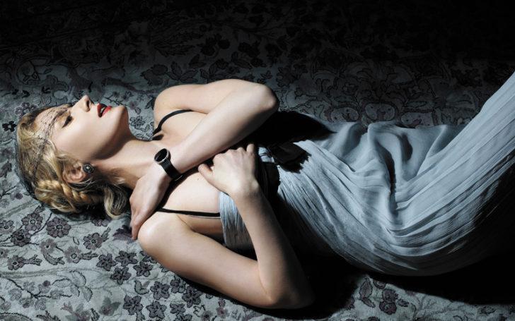 Сны Иосифа или обнаженная Рената Литвинова – не дала маху