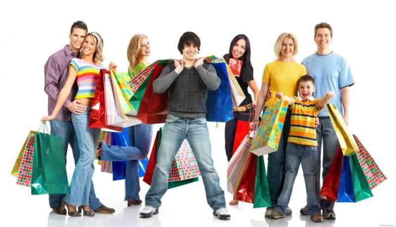 товары для всей семьи магазин-YaModa