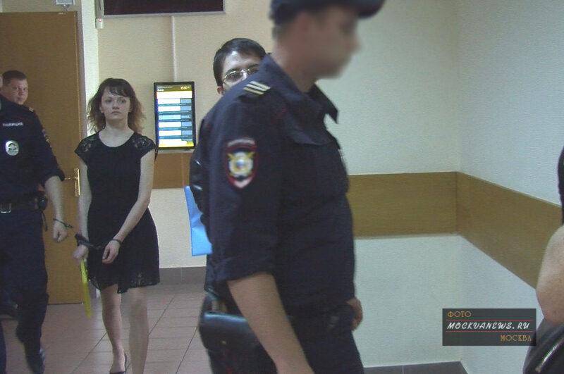 Уголовное дело в Дорогомиловском суде