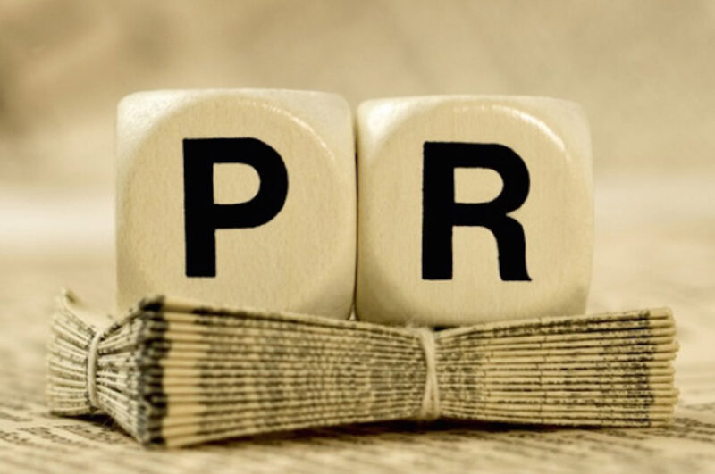 PR-агентство, Заказать пиар