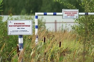 Администрация Щелковского района ведет незаконное строительство в зоне МНПП